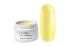 Jolifin Farbgel pastell-sunshine 5ml