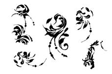 Jolifin Trend Tattoo Nr. 81