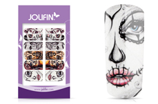 Jolifin Tattoo Wrap Nr. 106