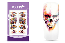 Jolifin Tattoo Wrap Nr. 107