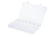 Jolifin Aufbewahrungsbox klein mit 24 Fächern