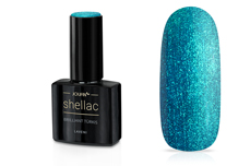 Jolifin LAVENI Shellac - brillant türkis 12ml