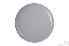 Jolifin LAVENI Shellac - warm grey 12ml