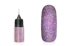 Jolifin LAVENI Diamond Dust - silver-lavender hologramm