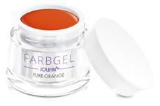 Jolifin Farbgel pure-orange 5ml