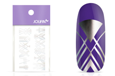 Jolifin Metallic Tattoo - Nr. 5