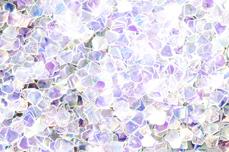 Jolifin Aurora-Einleger - Diamond clear