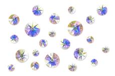 Jolifin LAVENI Strass-Display XL - moon irisierend