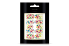 Jolifin LAVENI 3D Tattoo Wrap - Nr. 5