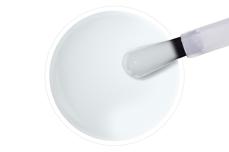 Jolifin LAVENI Glossy Versiegelungs-Gel o. Schwitzschicht - milky white 11ml