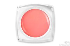 Jolifin LAVENI Farbgel - neon candy-peach 5ml
