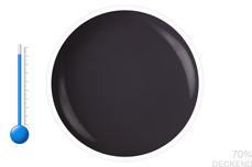 Jolifin Thermo Farbgel dark grey 5ml