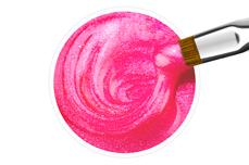 Jolifin Farbgel metallic neon-pink 5ml