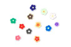 Blüten-Karussel