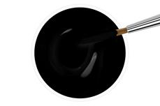 Jolifin Painting-Gel - pure-black 5ml