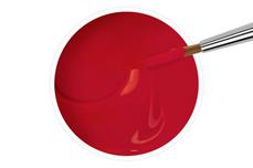 Jolifin Painting-Gel - red 5ml