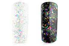Jolifin Illusion Glitter Aurora multicolor