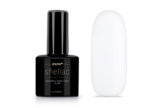 Jolifin LAVENI Shellac Aquarell - Base-Coat clear 12ml