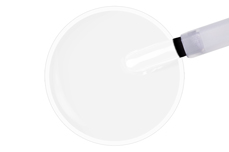 Jolifin LAVENI Shellac Aquarell - white 12ml