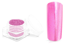 Jolifin Glossy & Matt Glitterpuder - pink