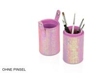 Jolifin Pinselbox Unicorn Shine - pink