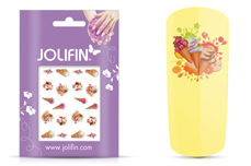 Jolifin Nailart Tattoo Nr. 36