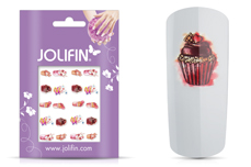 Jolifin Nailart Tattoo Nr. 31