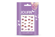 Jolifin Nailart Tattoo Nr. 32