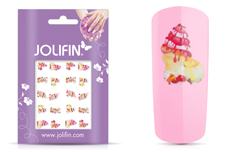Jolifin Nailart Tattoo Nr. 33