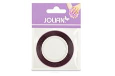 Jolifin Pinstripes rosé-gold - 1mm