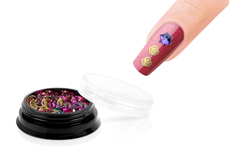 Jolifin LAVENI Luxury Nail-Art Mix - magenta