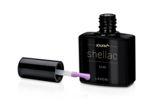 Jolifin LAVENI Shellac - lilac 12ml