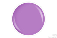 Jolifin LAVENI Shellac - lilac 12ml