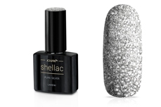 Jolifin LAVENI Shellac - pure-silver 12ml