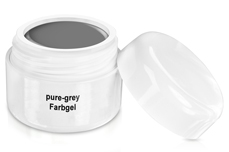 Farbgel pure-grey 5ml