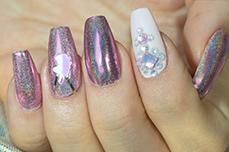 Jolifin LAVENI Unicorn Pigment - pink