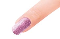 Jolifin LAVENI Farbgel - rosy Glitter 5ml