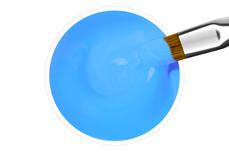 Jolifin Farbgel pastell neon-blue 5ml