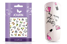 Jolifin Nailart Tattoo Nr. 30