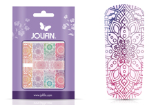 Jolifin Tattoo Wrap Nr. 111