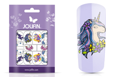 Jolifin Tattoo Wrap Nr. 115