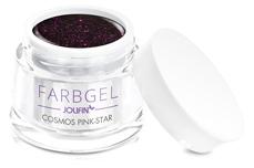 Jolifin Farbgel cosmos pink-star 5ml