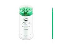 Jolifin Lashes - Microbürstchen 100 Stk - Größe M