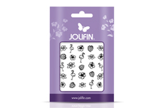 Jolifin Nailart Tattoo Nr. 37