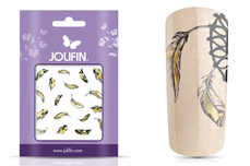 Jolifin Nailart Tattoo Nr. 39