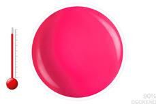 Jolifin Thermo Farbgel neon pink 5ml