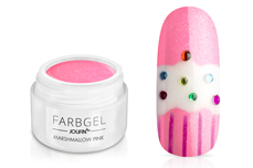 Jolifin Farbgel marshmallow pink 5ml