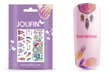 Jolifin Tattoo Wrap Nr. 134