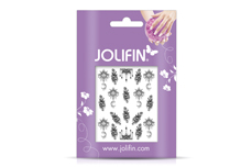 Jolifin Black Elegance Tattoo Nr. 35