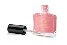 Jolifin LAVENI Nagellack - pearly rosé  9ml